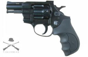 Револьвер Флобера Weihrauch HW4, 2,5