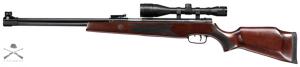 Винтовка пневматическая Hammerli Hunter 900 Combo (приц. 642)