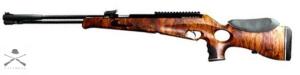 Винтовка пневматическая Troy magnum wood 4,5 мм