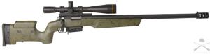Карабин ZBROYAR Z-008 Target