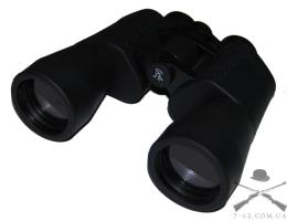 Бинокль Аrsenal 20x50 Porro/Black