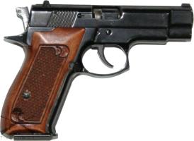 Пистолет травматический Форт-12Р кал. 9 мм Р.А. (б/у)