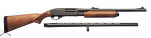 Ружье помповое Remington 870 Express Combo кал. 12 (+ доп. ствол)