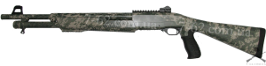 Ружье помповое Armsan RS-X2 кал. 12 DIGITAL CAMO