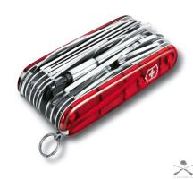 Складной нож Victorinox SwissChamp XLT   1.6795.XLT
