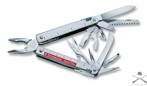 Складной нож Victorinox SwissTool RS | 3.0326.N