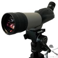 Подзорная труба VIXEN GEOMA 65A (комплект c GL20)