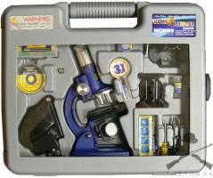 Детский микроскоп KONUS KONUSCIENCE 1200X