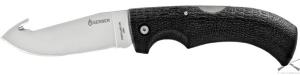 Нож Gerber Gator Gut Hook, прямое лезвие-крюк, блистер