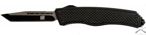 Нож SKIF 265A tanto blade 440С, Carbon fiber ц:черный
