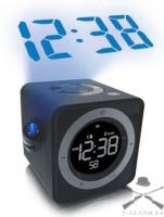 Проекционные часы La Crosse WT480-BLA