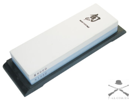 Камень для заточки SHUN Whetstone 1000/6000 | DM-0600