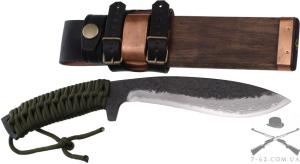 Японский нож ASOBI Kanetsune | KB-212