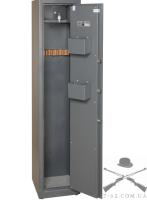 Сейф Оружейный сейфа марки G-300-K Паритет (б/у)