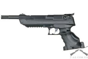 Пистолет пневматический Zoraki HP-01Ultra 4,5 мм
