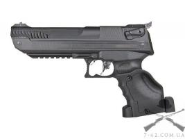 Пистолет пневматический Zoraki HP-01Light 4,5 мм