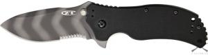 Нож KAI ZT 0350 TSST