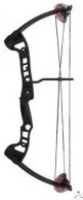 Лук Barnett Outdoor Vortex Lite , черный   1109