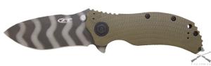 Нож ZT STRIDER/ONION FOLDER 0301