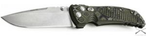 Нож Hogue EX-01 Tactical Folding Knife (G10, зелёный)