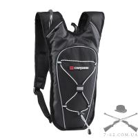 Рюкзак Caribee Oasis 1.5L Black гидратационный