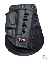 Кобура Fobus Paddle Holster Glock 17/19, Форт-17