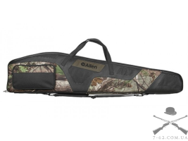 Чехол для оружия Allen Badlands Rifle Hybrid 122см, с ремнем, карман ц:realtree apg