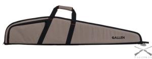 Чехол Allen Flat Tops 116см ц:серый