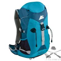 Рюкзак Marsupio Kamet 30 Azzurro