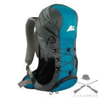 Рюкзак Marsupio Alien 20 Grigio Azzurro