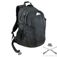 Рюкзак Marsupio Trekking 22 Nero