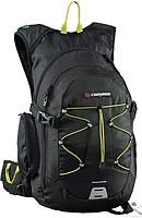 Рюкзак Caribee Fugitive 35 Black/Citrus Yellow   920943