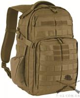 Рюкзак Fieldline Tactical Alpha OPS 25 (Coyote)