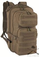 Рюкзак Fieldline Tactical Surge Hydration 20 (Coyote)