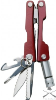 Swiss+Tech Mini Multi-Tool 8-in-1 | ST35000ES