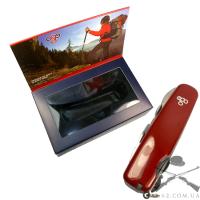 Нож Ego tools A01.12.1красный