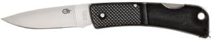 Нож Gerber LST прямое лезвие блистер | 22-46009