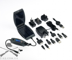 Солнечная Батарея Powermonkey Explorer V2 Grey
