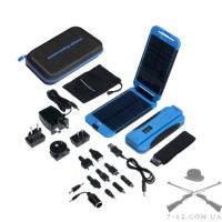 Солнечная Батарея Powermonkey Extreme Blue
