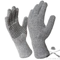 Перчатки тактические водонепроницаемые Dexshell TechShield L
