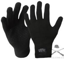Перчатки тактические водонепроницаемые Dexshell ThermFit S