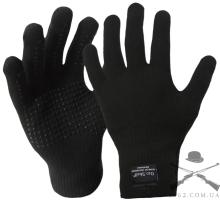 Перчатки тактические водонепроницаемые Dexshell TouchFit L