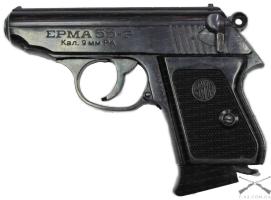 Пистолет Эрма 55 Р
