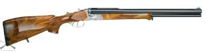 Ружье комбинированное Krieghoff KRIEGHOFF OPTIMA 12 DURAL ThermoStabil 12/70-12/70-9.3x74R