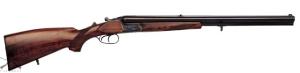 Ружье комбинированное Меркель DR 96K 12/76-12/76-9.3x74R 600 мм 'Simple arabesque' 1/4-1/2