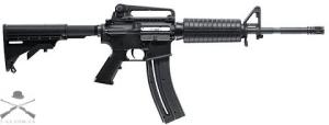 Винтовка малокалиберная Walther Colt М4 Carbine 22 LR