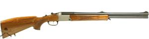 Ружье комбинированное Blaser BBF97 Standard 12/76-30-06 60 см