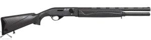 Ружье UZKON Z12 Carbon 12/76, ствол 51 см, магазин на 7+1 патронов