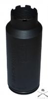 Пламегаситель для АК кал. 5.45, 223REM резьба 24 х 1.5R