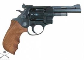 Револьвер флобера Weihrauch HW 4 (б/у)